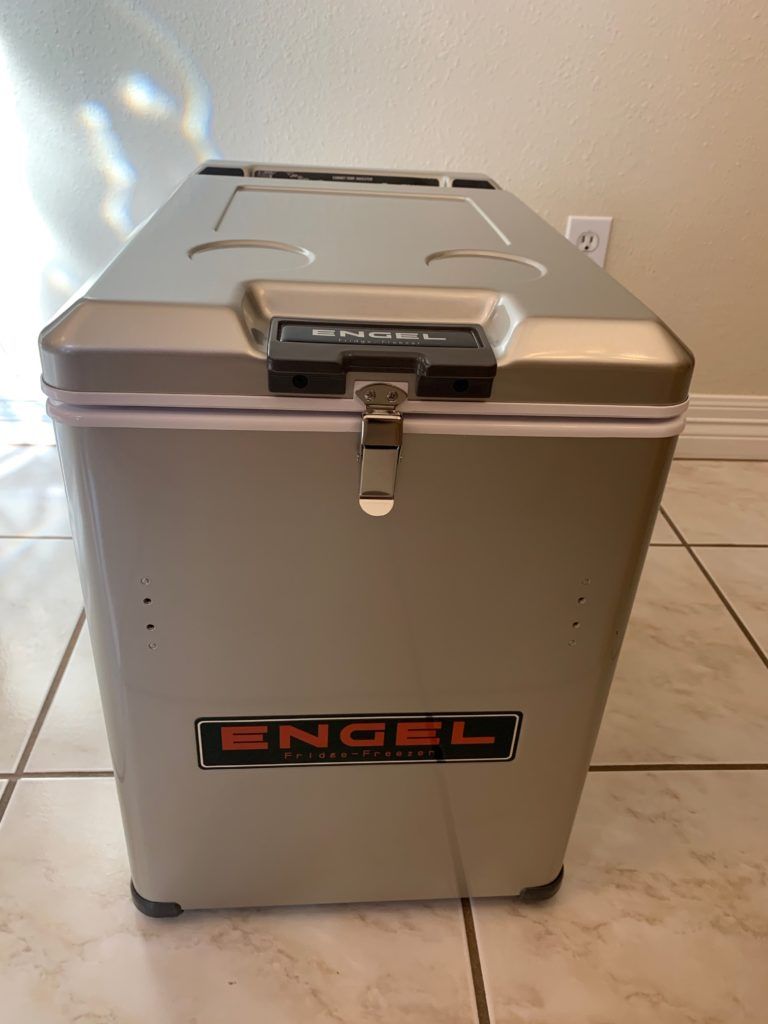 Engel MT45-Platinum Review - My Jeep Wrangler Project